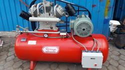Heavy Duty Compressor