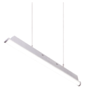 Wipro Industrial Integral Led Channel Ip54 Trunk Mounted Led Luminaire, 39w