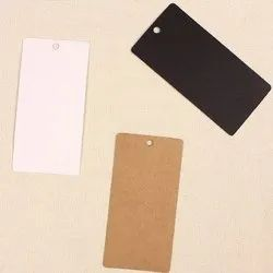 Rectangle Paper Hang Tag