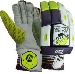 Aver T-20  Cricket Batting Gloves