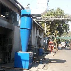 Cyclone Separator Unit