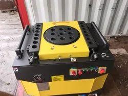 UNI 50B Bar Bending Machine