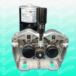 4 Roll PMDC Motor
