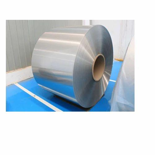 Genoeg Grey Aluminum Seal Foil Roll, Rs 200 /kilogram, Action Pack WY02