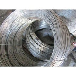 Mild Steel 1-12 Swg HB Wire, Thickness: 5-10 Mm