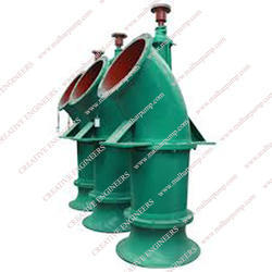 Vertical Axial Flow Pump
