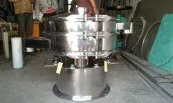 VVS-600Vibro Sifter