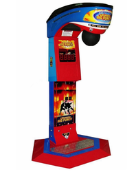 Boxing Machine