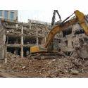 Multi Storey Building Dismantling