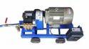 Hydrostatic Pressure Test Pump 15 Lpm , 200 Bar