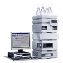 Refurbished Agilent HPLC System