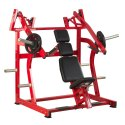 Realleader Usa Chest Iso - Lateral Super Incline Press, Weight: 121 Kg0, For Strength