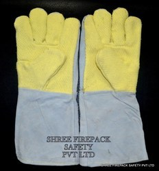 Aramid Protection Glove