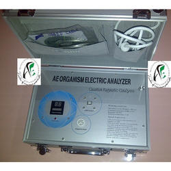 4g Organism Electric Analyzer