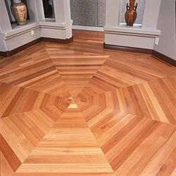 Designer Wooden Flooring Service