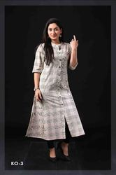Fashionable Ladies Kurti