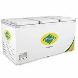 WHF825H Hard Top Freezer