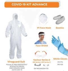 Corona Test Kit in Vadodara, कोरोना वायरस टेस्ट किट ...