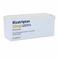 Rizatriptan Tablets IP