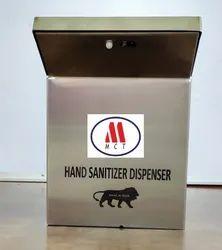 MCT- E04 Hand Sanitizer Dispenser