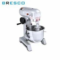 Bresco Planetary Mixer 10 Liters