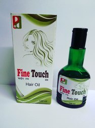 Fine Touch Hair Oil