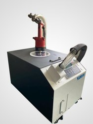 Automatic Riveting System Riveting Capacity :4.0mm