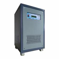 Three Phase TSI Servo Static Voltage Stabilizer