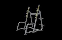Power Squat Rack