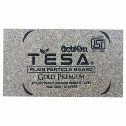 Grey Action Tesa Gold Premium Plain Particle Board, Size: 8 x 6 inch