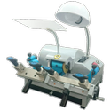 Mechanical Gladiad 888k Key Cutting Machine For Automotive And House Keys