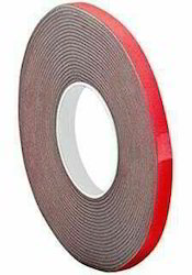 K-GRIPP Structural Glazing Tapes 12mm (w) x 2mm (t) x 6mtr