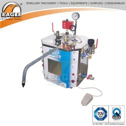 Steam Cleaner - S.S. Body Auto Water Filling System Jewellery