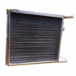 Industrial Heat Exchanger, Water