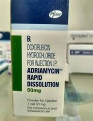 Adriamycin Rapid Dissolution Injection