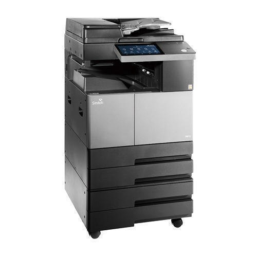 Sindoh HD N410 Heavy Duty MFP Printer