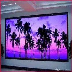 LED Wall Display Portable Screen