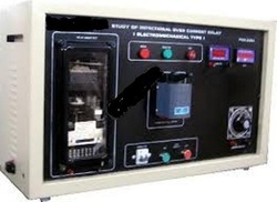 Directional Over Current Relay Testing Kit (Mechanical)