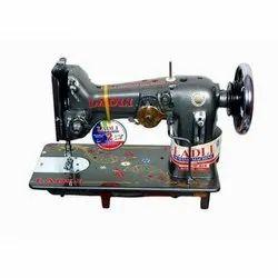 Ladli Zig Zag 130 Manual Sewing Machine