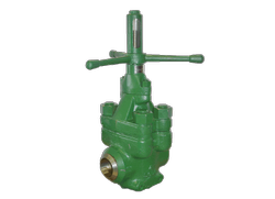 DEMCO MUD GATE VALVE, For Petroleum, Drilling Rig Type: Land Based Drilling Rigs