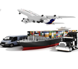 Global Offline Air International Logistics Solutions