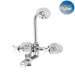 3 In 1 Bath Mixer X1 1813
