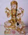 Bala Tripurasudari Statues 753 Gram