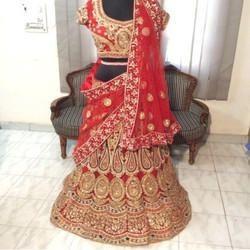 Bridal Lehenga Set