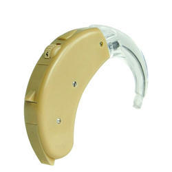 ALPS Erika Plus (4 Memories) BTE Hearing Aids