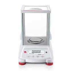Electronic Semi Micro Balance
