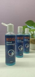 Midas Instant Hand Wash Sanitizer Spray 100 Ml