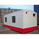 MS Prefabricated Portable Cabins