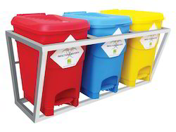Waste Segregation Bins