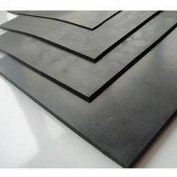 Butyl Industrial Rubber Sheet